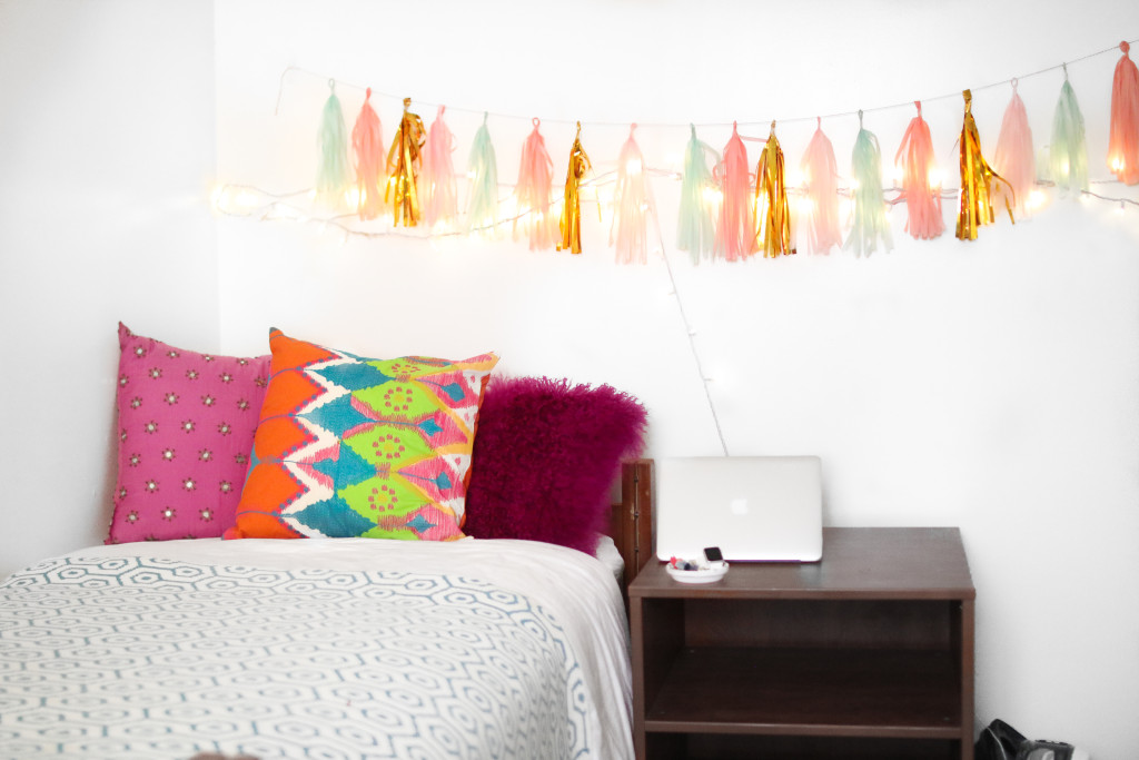 When Your Bed Is More Fashionable Than You….+ GIVEAWAY