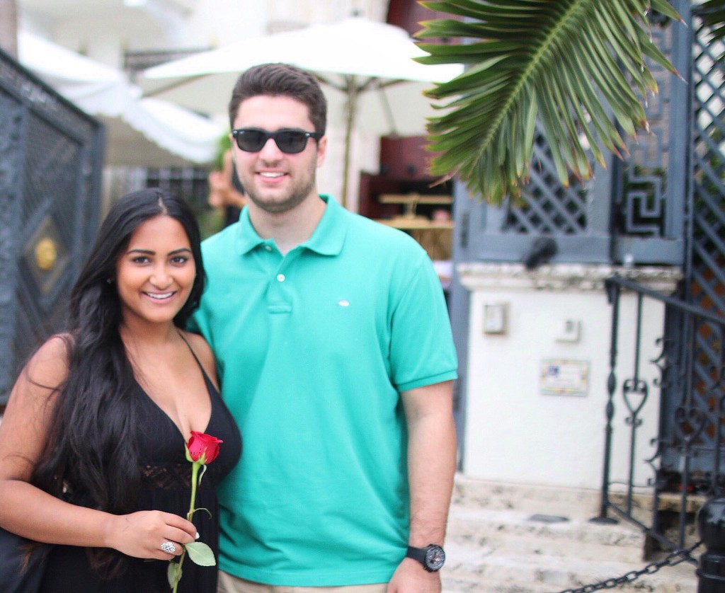 A Day In My Life: Miami Day Trip