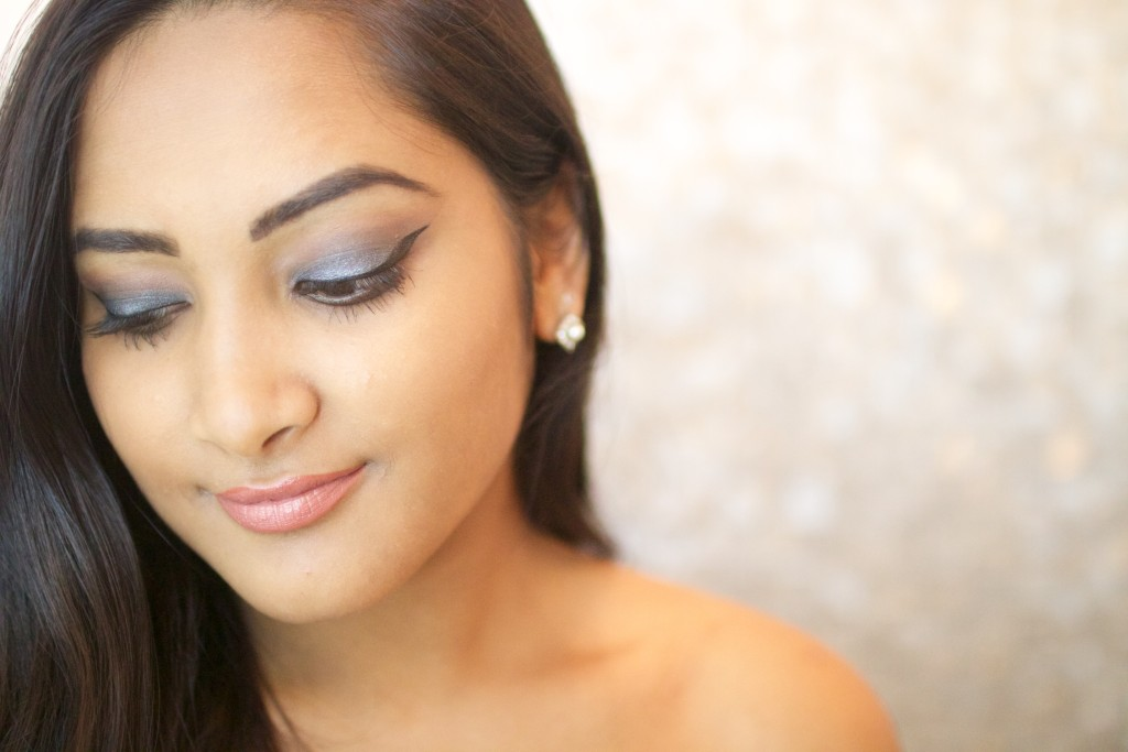 How To Mix Warm and Cool Toned Eyeshadows