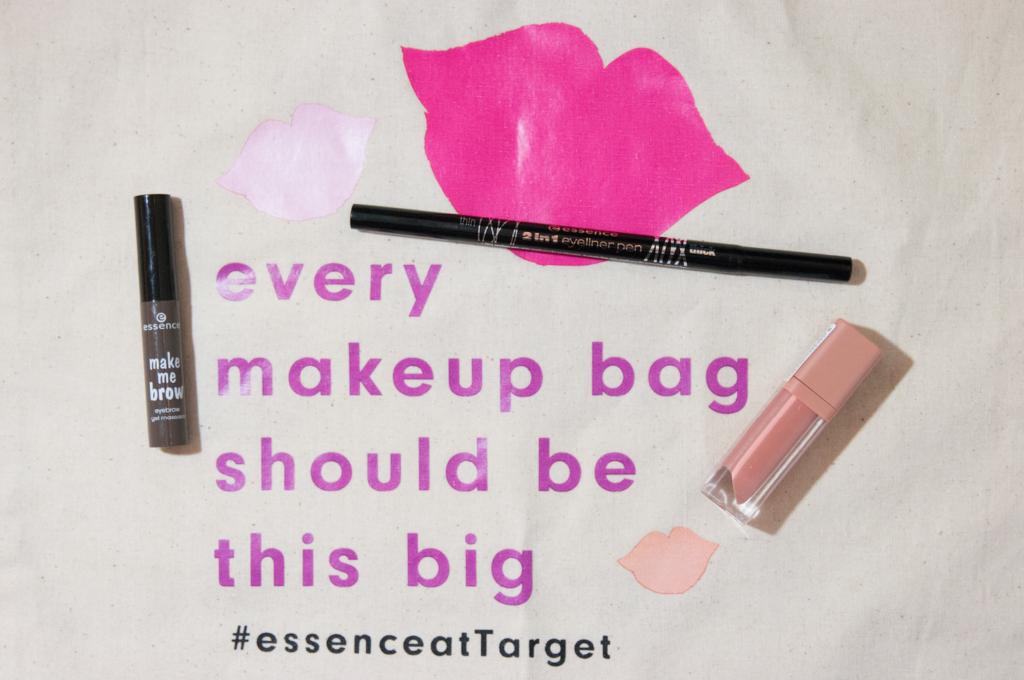Back To School Essence Makeup Giveaway!